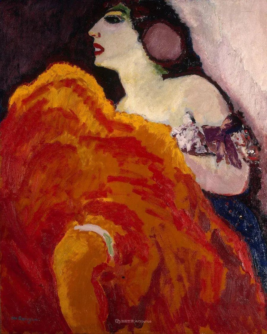 强烈率直的色彩,浓郁感人的艺术表现插图19