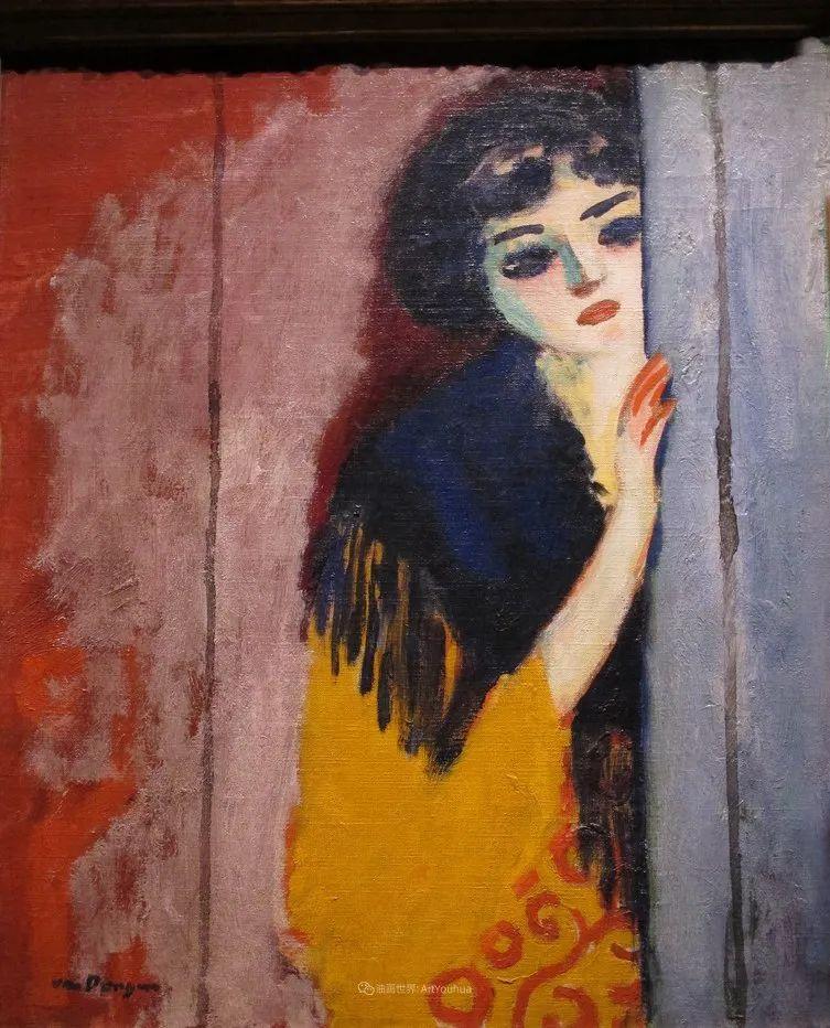 强烈率直的色彩,浓郁感人的艺术表现插图67