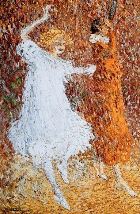 强烈率直的色彩,浓郁感人的艺术表现插图77