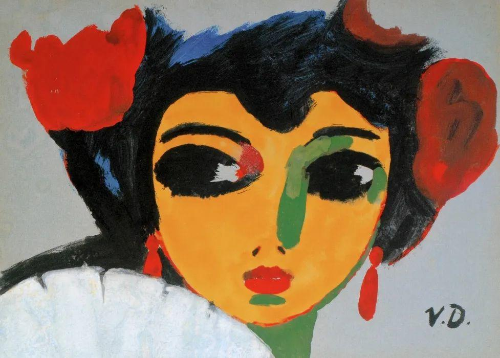 强烈率直的色彩,浓郁感人的艺术表现插图79