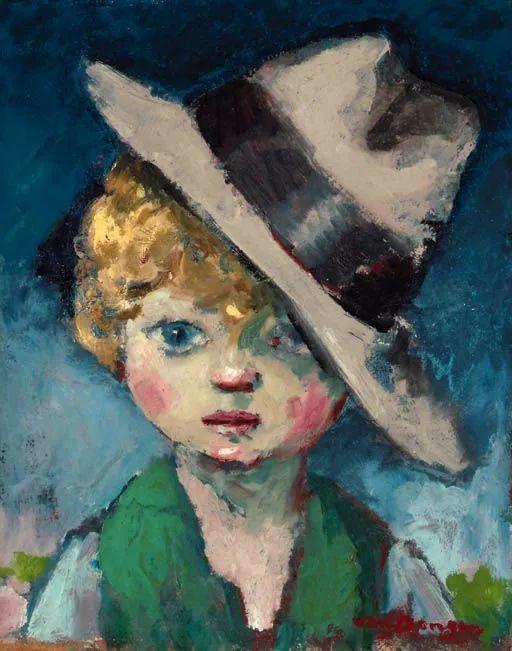 强烈率直的色彩,浓郁感人的艺术表现插图83