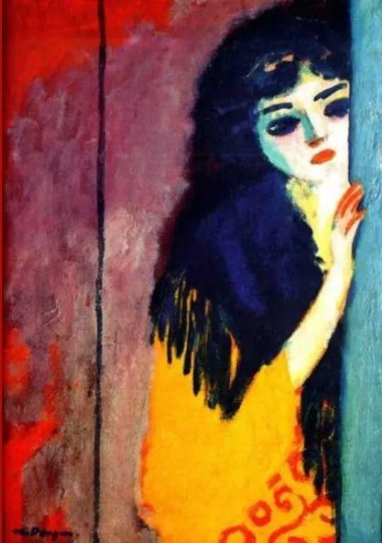 强烈率直的色彩,浓郁感人的艺术表现插图85