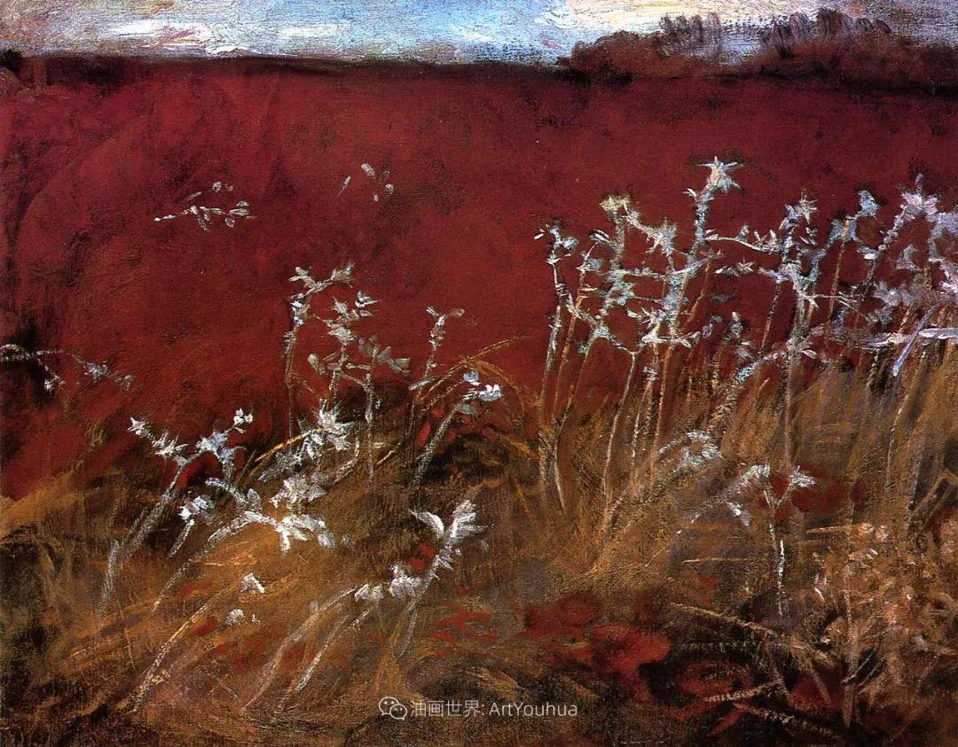 萨金特风景、人物、静物作品精选 117幅插图123