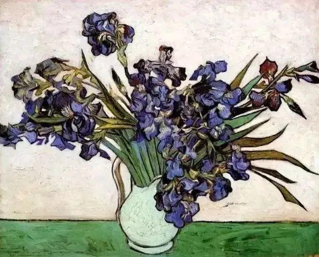 19世纪花园风景,看看那整片盛开的鲜花!插图5