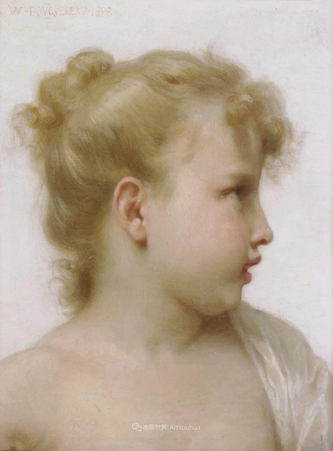 儿童篇,古典主义巨匠布格罗(下)插图17