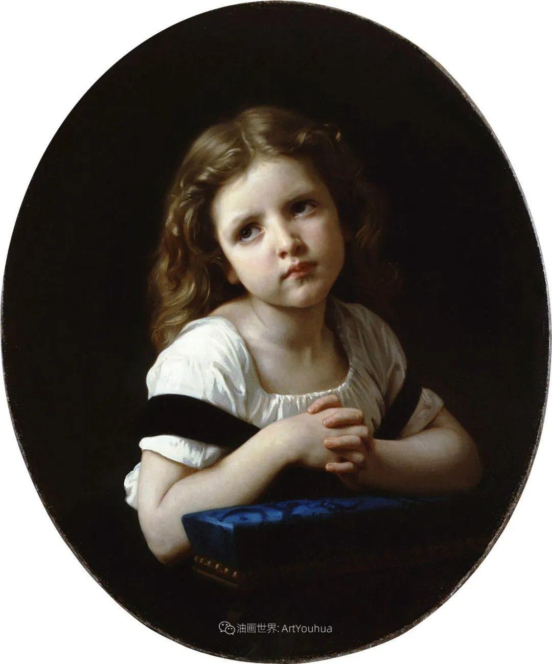 儿童篇,古典主义巨匠布格罗(下)插图19