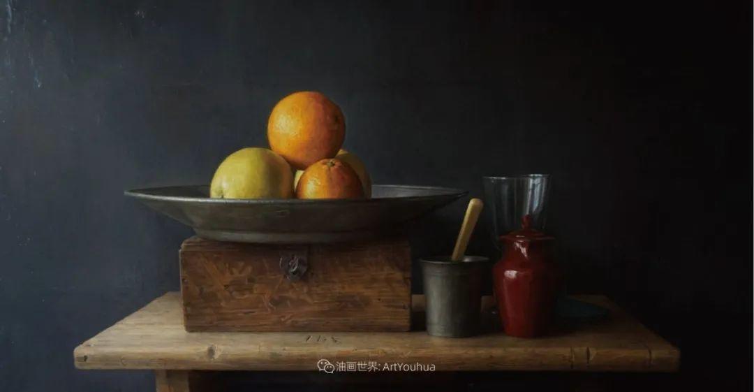 日本现代具象主义画家石田淳一插图15
