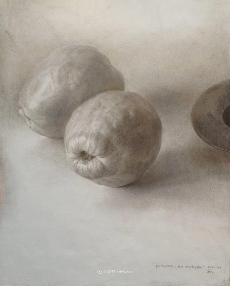 日本现代具象主义画家石田淳一插图46
