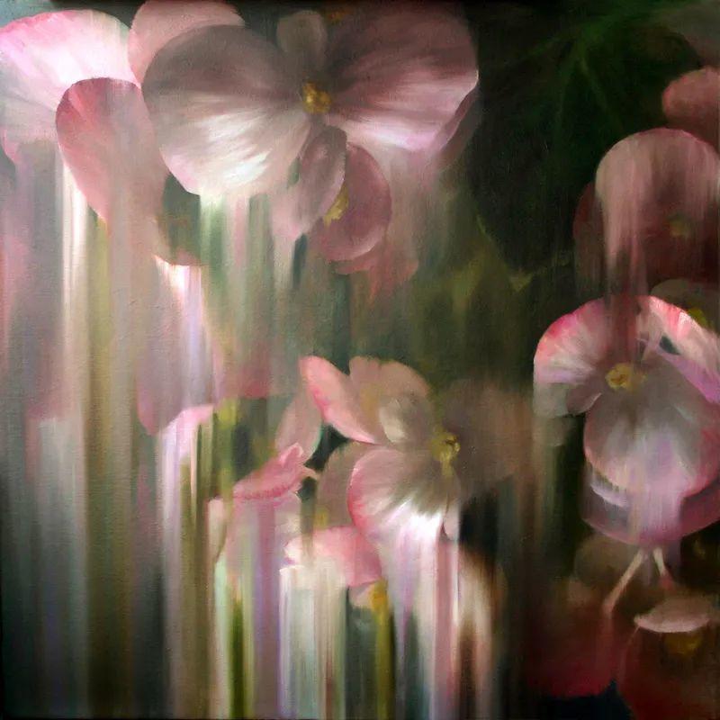 审美情愫,美国女画家米娅·伯杰龙插图29