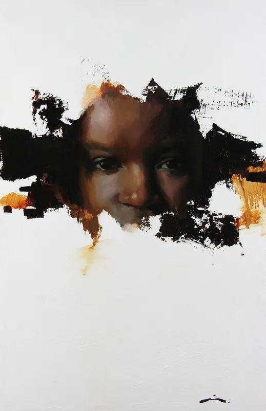 审美情愫,美国女画家米娅·伯杰龙插图89