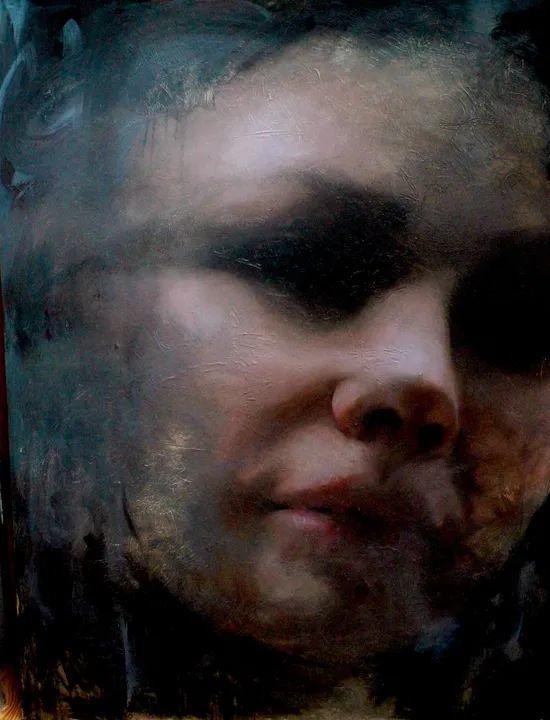审美情愫,美国女画家米娅·伯杰龙插图97