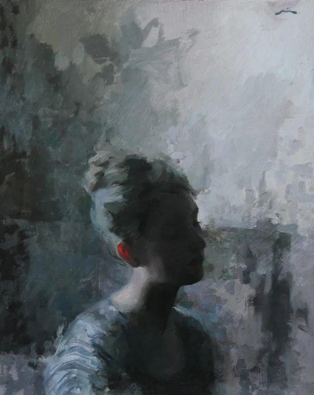 审美情愫,美国女画家米娅·伯杰龙插图105