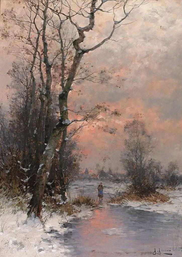 冬天里宁静的光,浪漫而温暖!插图15