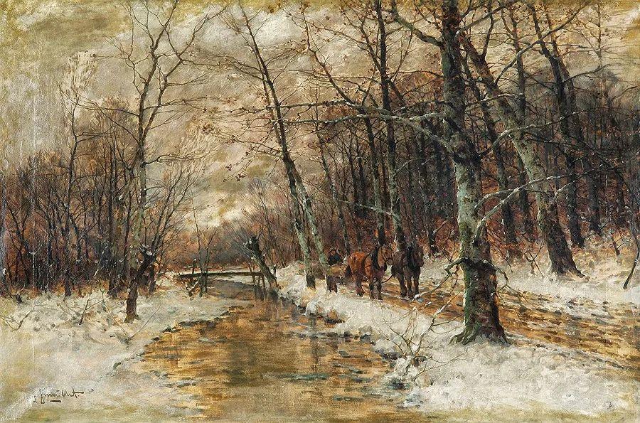 冬天里宁静的光,浪漫而温暖!插图21
