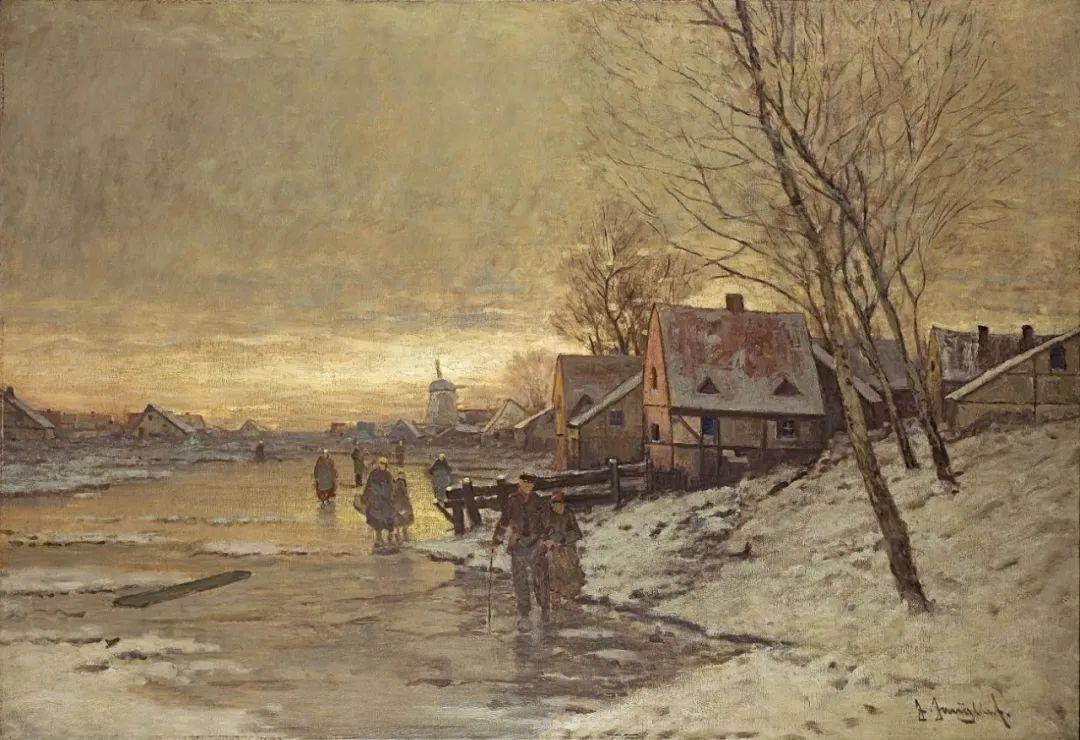 冬天里宁静的光,浪漫而温暖!插图27