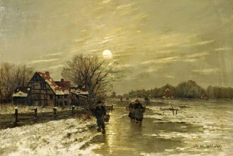 冬天里宁静的光,浪漫而温暖!插图79