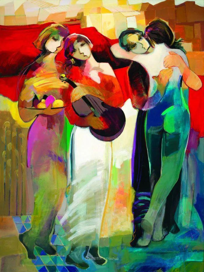 鲜艳的色彩,出色的想象力!插图9