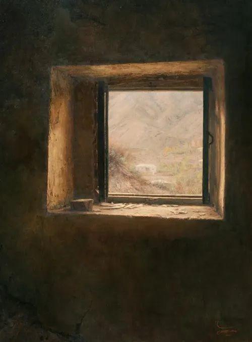 隐藏于内的情感释放,伊朗画家Iman Maleki插图103