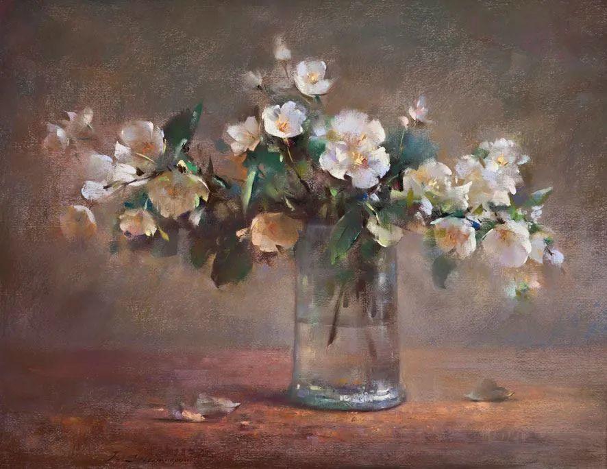 花卉 Javad Soleimanpour (上)插图2