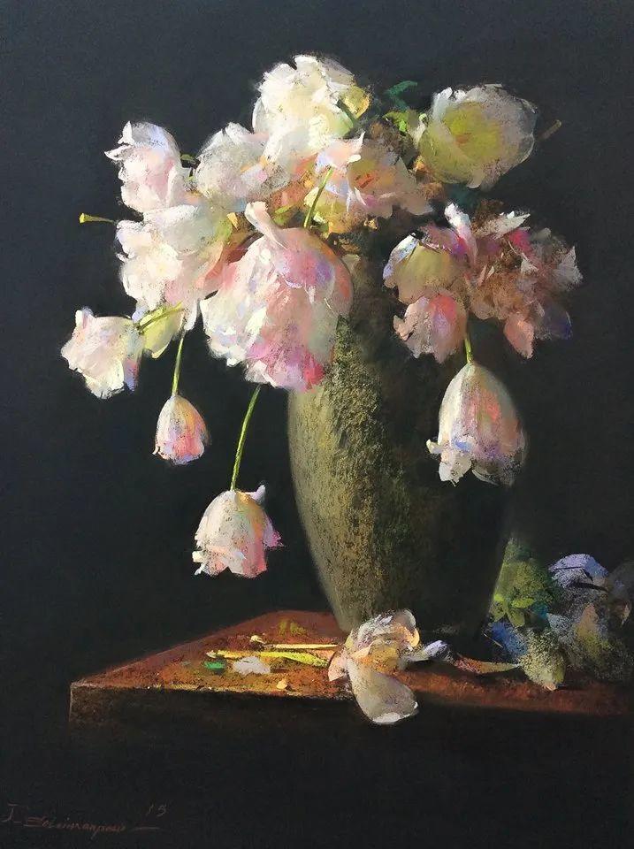 花卉 Javad Soleimanpour (上)插图5
