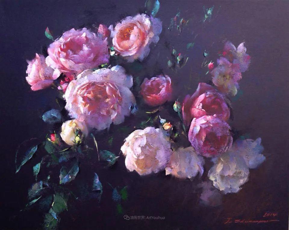 花卉 Javad Soleimanpour (上)插图11