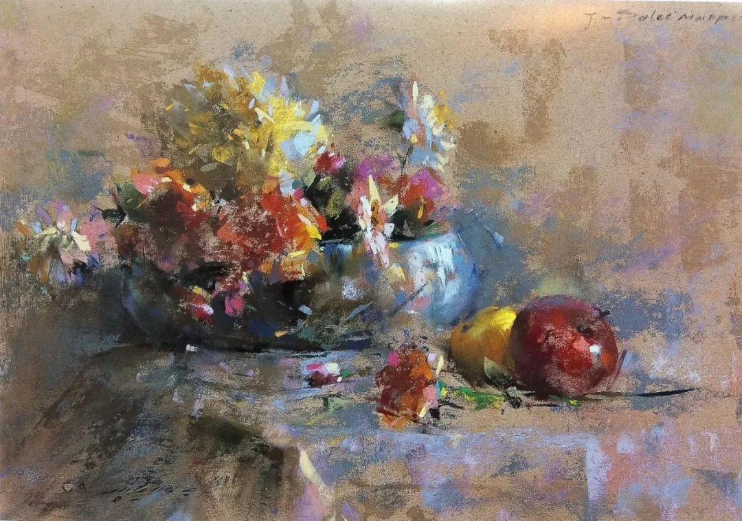 花卉 Javad Soleimanpour (上)插图12