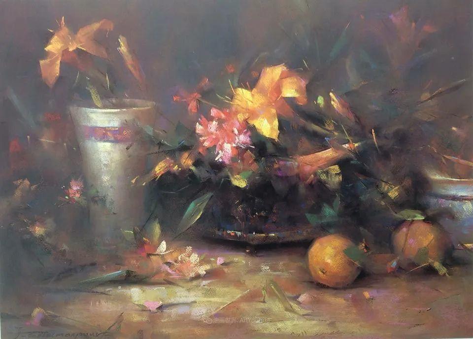 花卉 Javad Soleimanpour (上)插图13