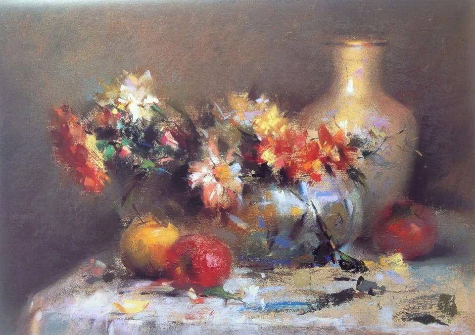花卉 Javad Soleimanpour (上)插图14
