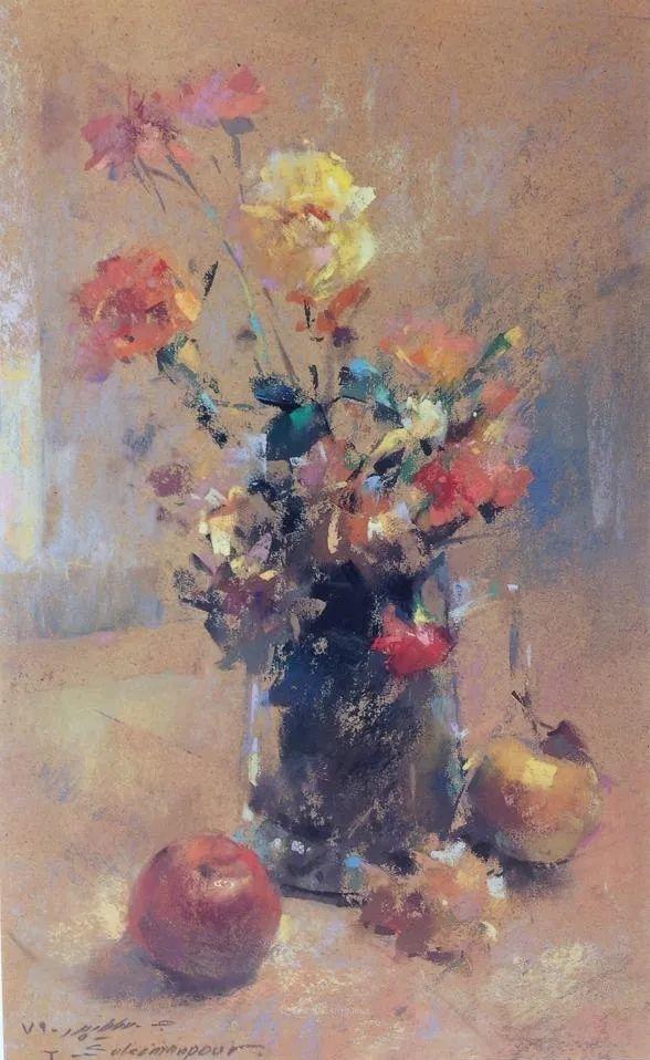 花卉 Javad Soleimanpour (上)插图15