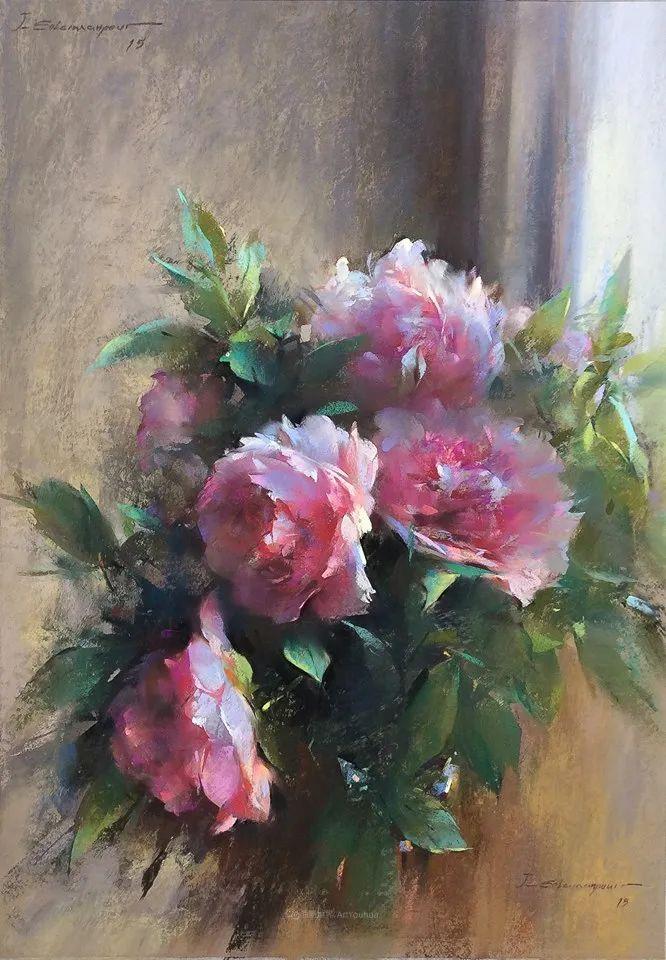 花卉 Javad Soleimanpour (上)插图18