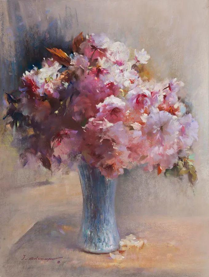 花卉 Javad Soleimanpour (上)插图20