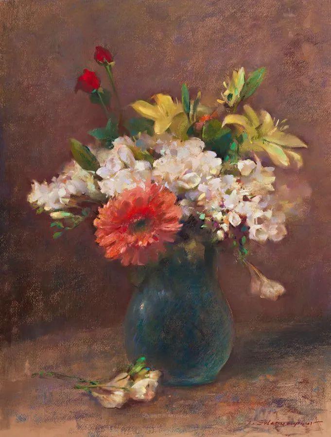 花卉 Javad Soleimanpour (上)插图21