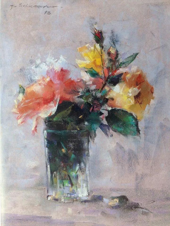 花卉 Javad Soleimanpour (上)插图22