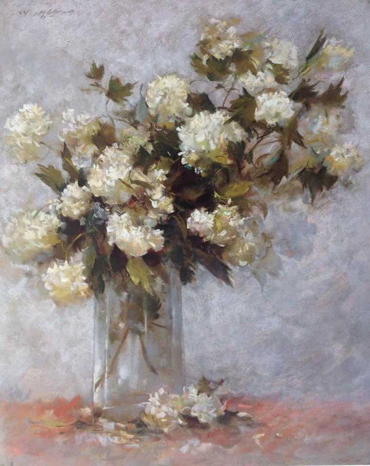花卉 Javad Soleimanpour (上)插图23