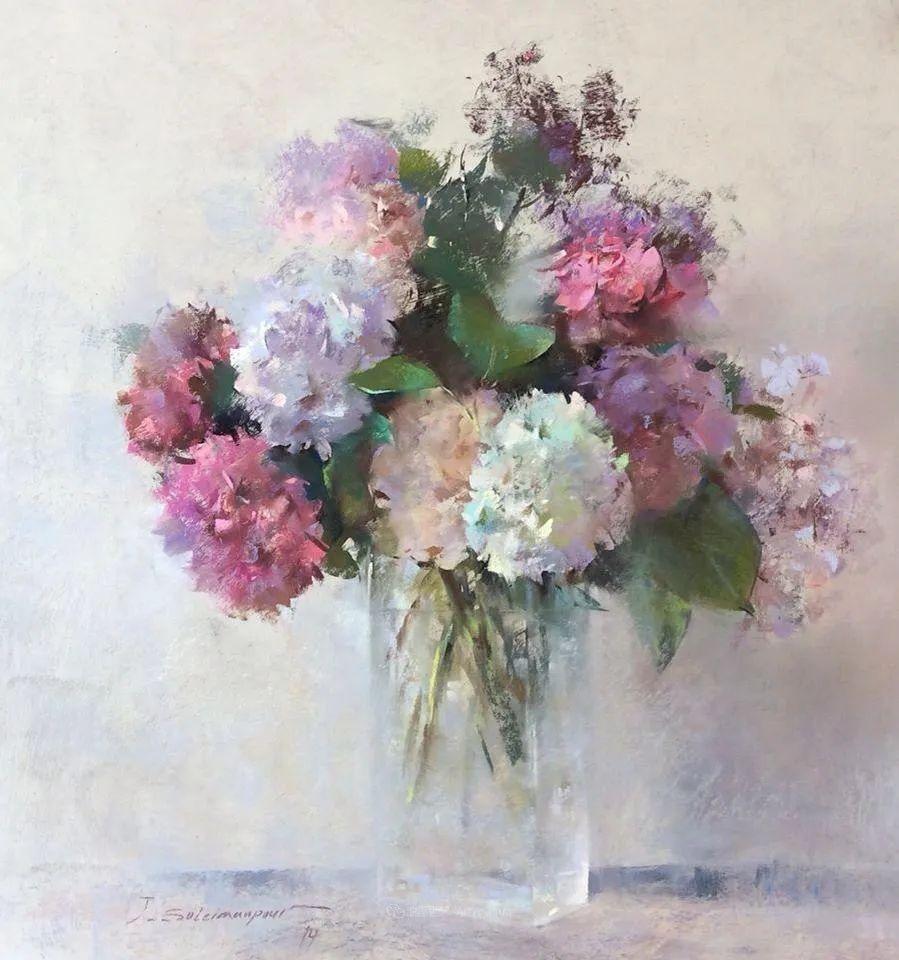 花卉 Javad Soleimanpour (上)插图25