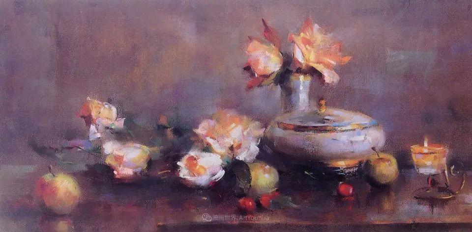 花卉 Javad Soleimanpour (上)插图27