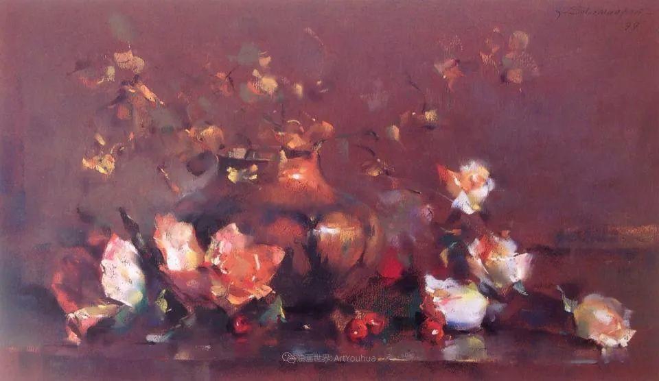花卉 Javad Soleimanpour (上)插图29