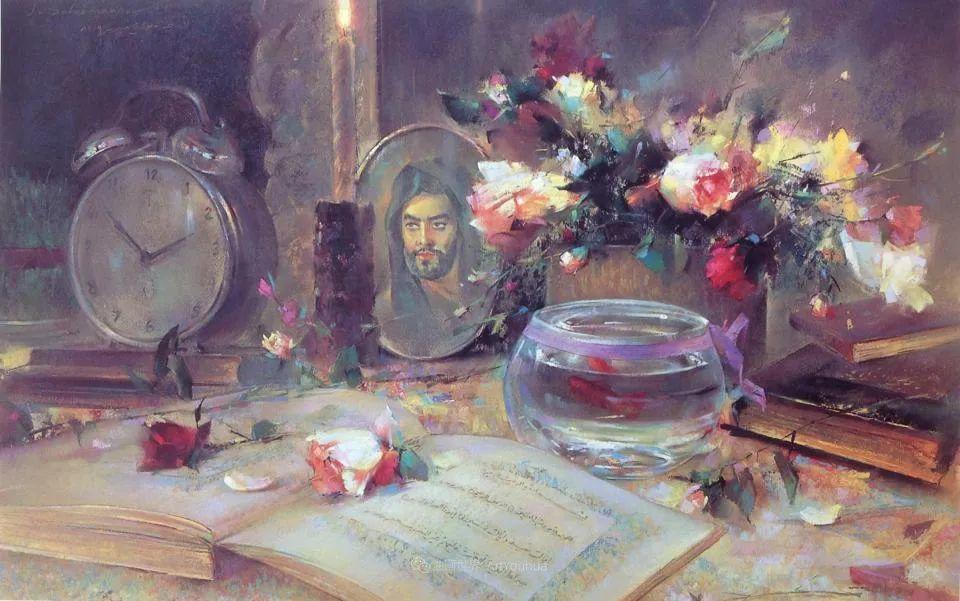 花卉 Javad Soleimanpour (上)插图30
