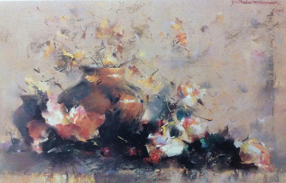 花卉 Javad Soleimanpour (上)插图31