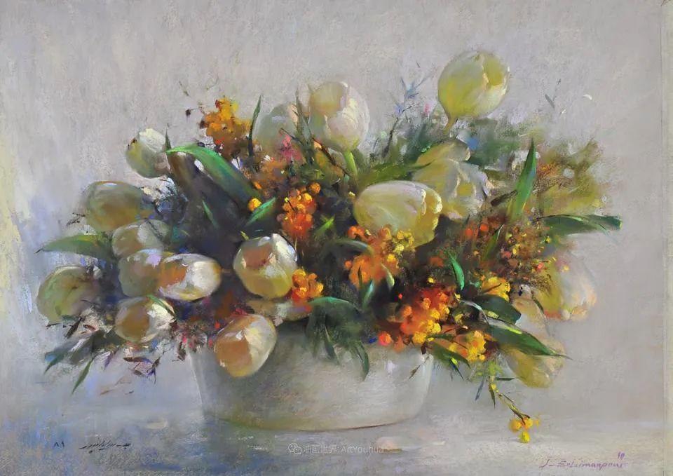 花卉 Javad Soleimanpour (上)插图33