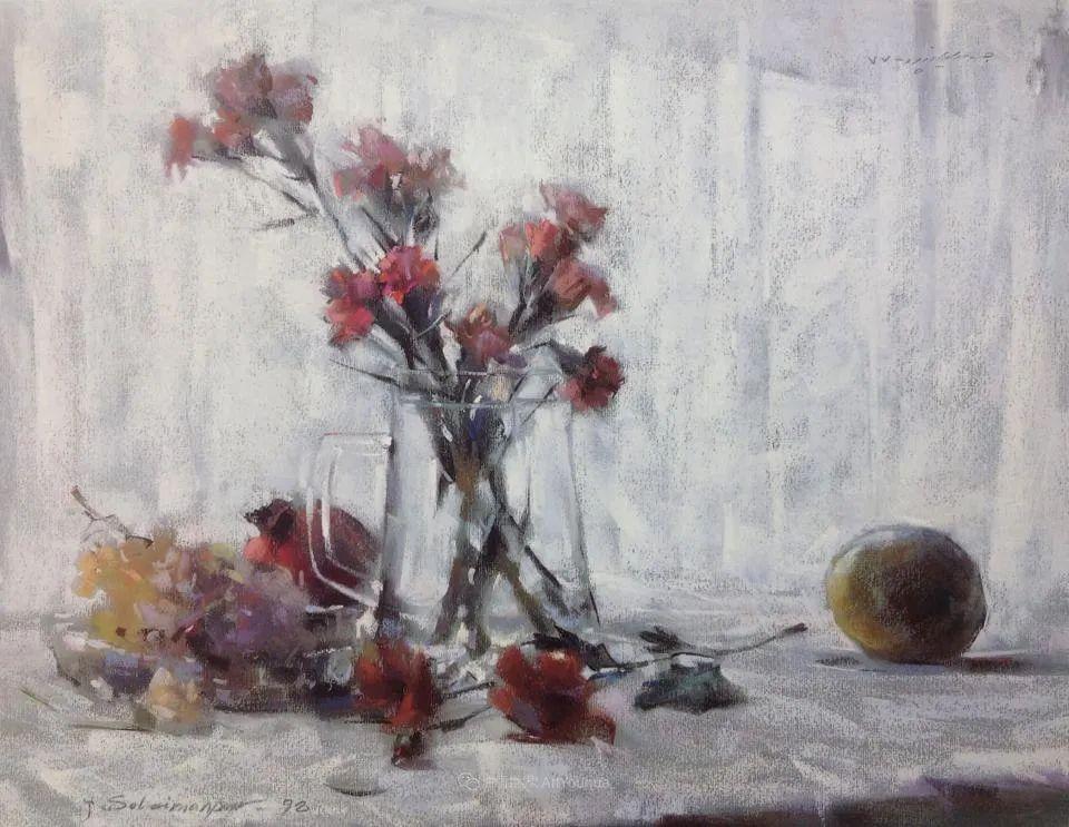 花卉 Javad Soleimanpour (上)插图37