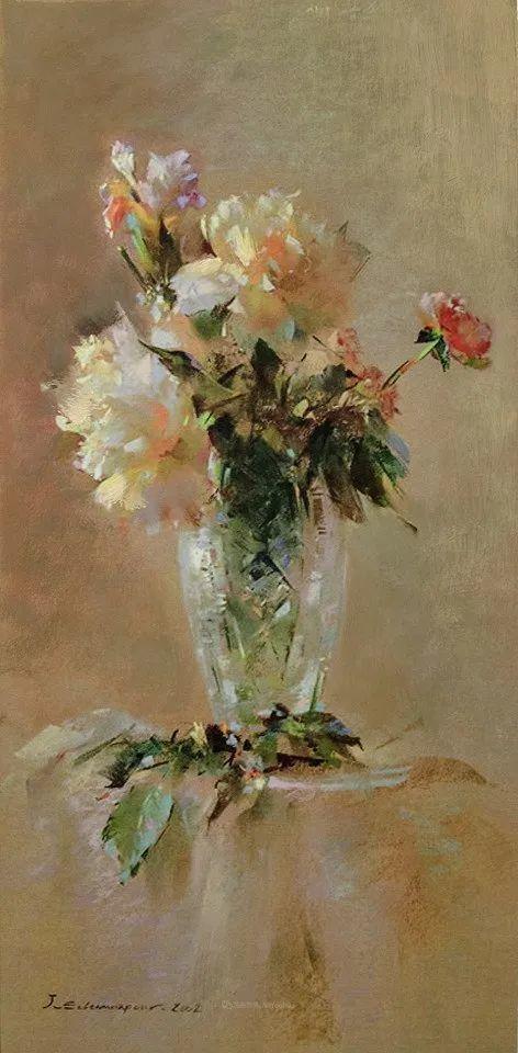 花卉 Javad Soleimanpour (上)插图38