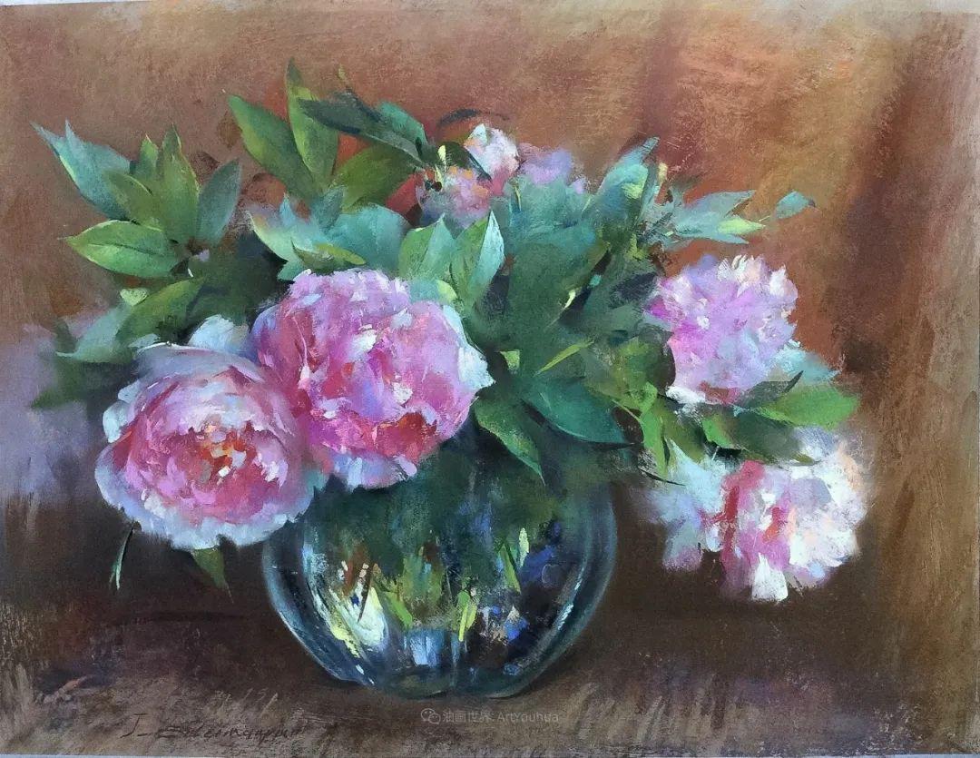 花卉 Javad Soleimanpour (上)插图39