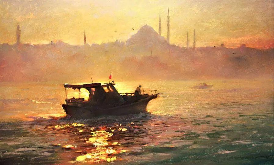 风景 Javad Soleimanpour (中)插图9