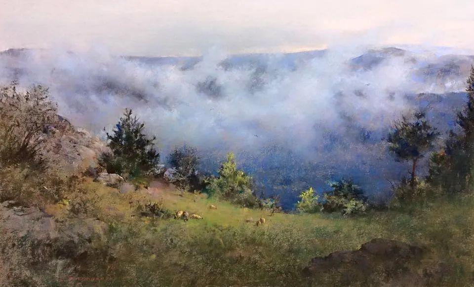风景 Javad Soleimanpour (中)插图15
