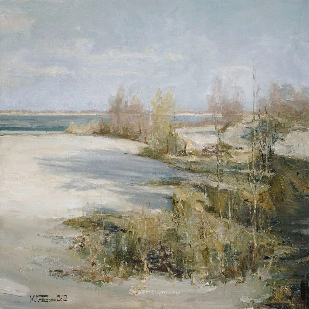 风景,Maxim Gladko (下)插图39