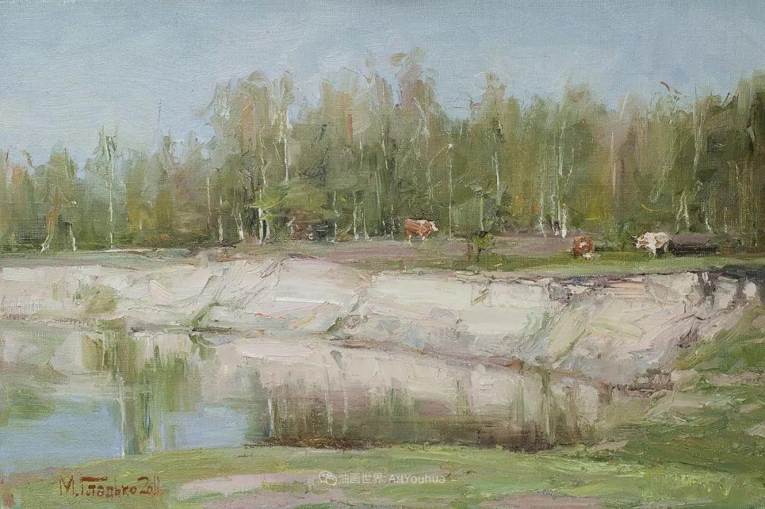 风景,Maxim Gladko (下)插图41