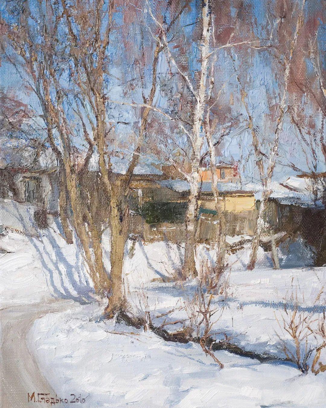 风景,Maxim Gladko (下)插图51