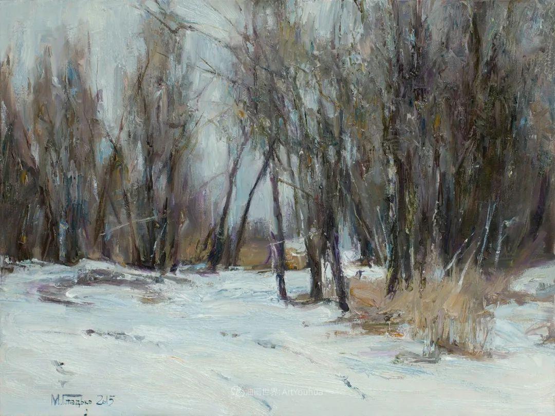 风景,Maxim Gladko (下)插图53