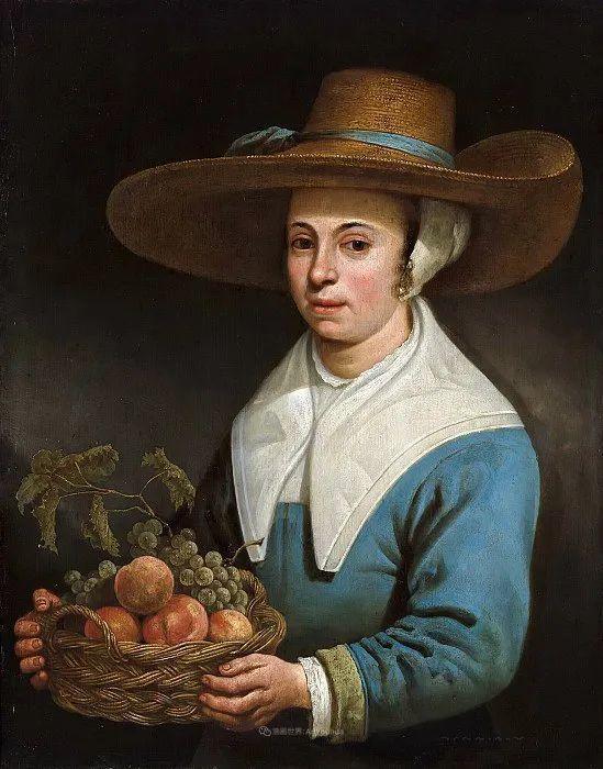 他的画,有些牛!17世纪荷兰黄金时期杰出的风景画家插图159
